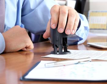 12 бонусов для бизнеса в связи с отменой печатей