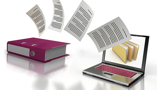 Електронний документообіг: погляд з різних сторін