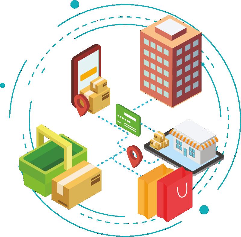 Начало продаж решения — «BAS Управление торговлей»