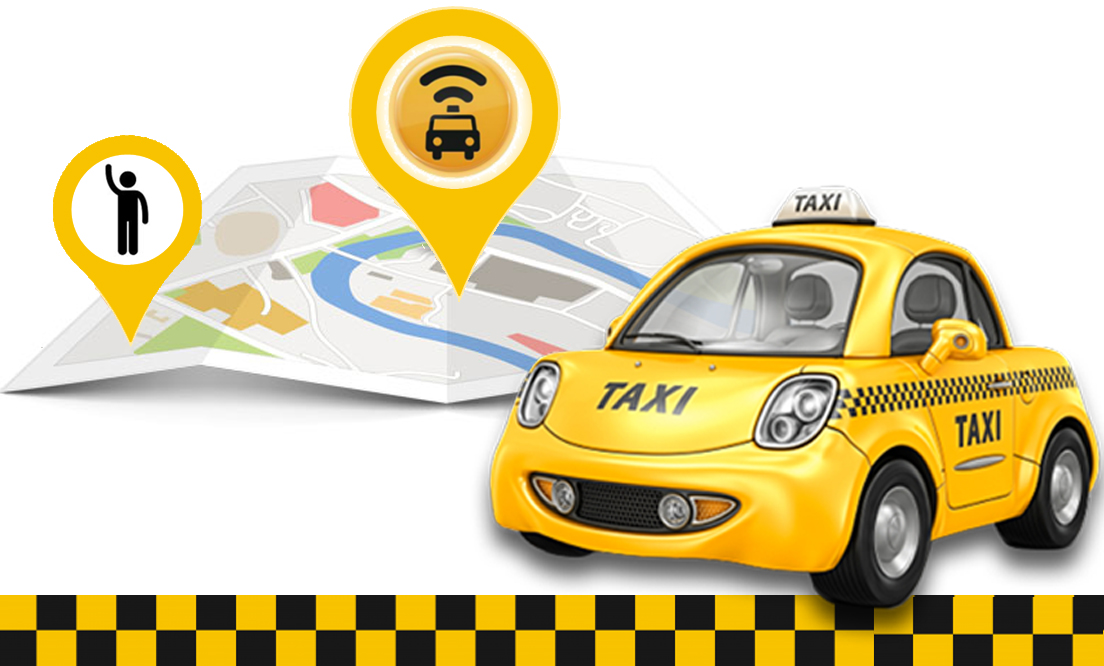 программа для диспетчерской службы такси